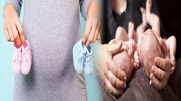 KEMBAR Fraternal Terjadi Jika? Apa Itu Kembar Fraternal & Ini Cara Punya Anak Kembar Alami?