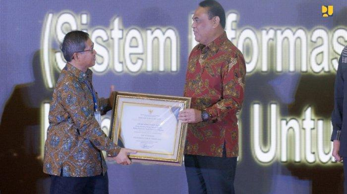 Kementerian PUPR Kembangkan Perumahan Berbasis Komunitas Bagi ASN dan TNI/Polri di Palembang