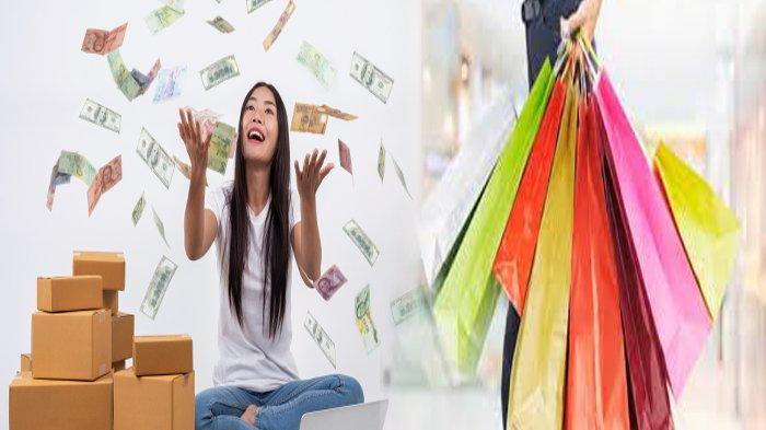 4 ZODIAK Paling Boros, Uang Mereka Sering Habis di Akhir Bulan