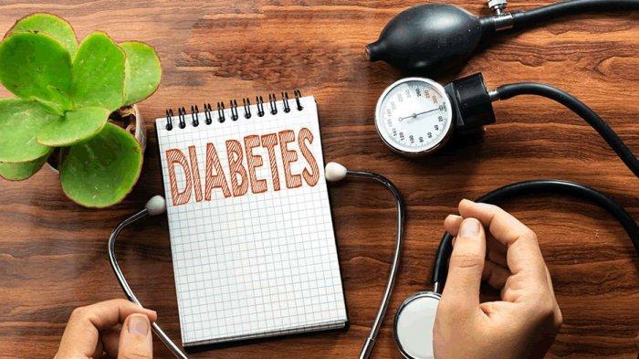 Jangan Khawatir, Diabetes Bisa Direda Dengan Cara Berikut