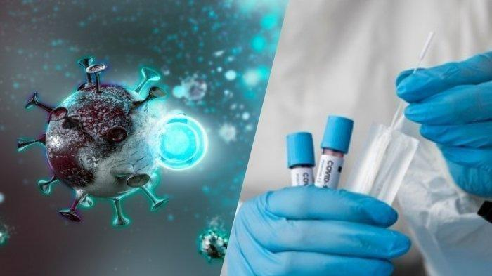 KENALI TANDA - TANDA Covid Terbaru 2021, Gejalanya Hampir Sama dengan Penyakit Biasa !