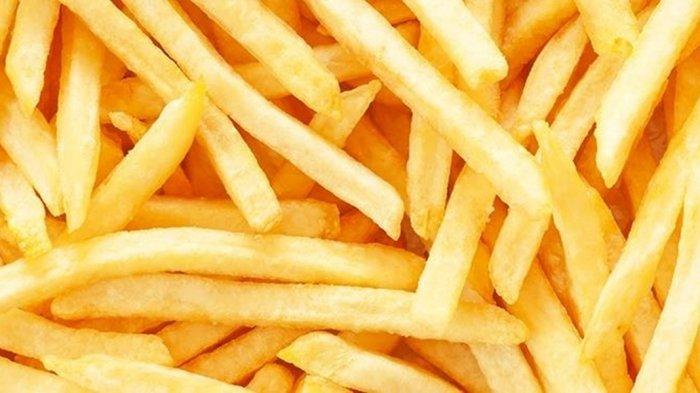Penumpukan Zat Berbahaya Hingga Bisa Sebabkan Kematian, 4 Makanan Tak Boleh Dimakan Tiap Hari