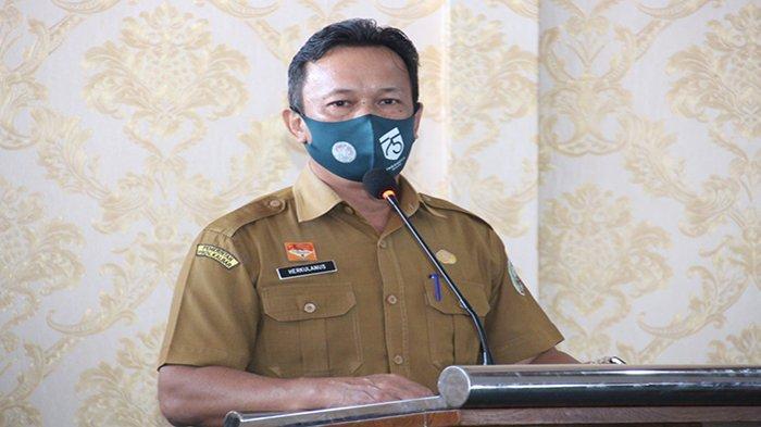 Hingga Saat Ini Pelamar CPNS dan PPPK di Kabupaten Sanggau Berjumlah 4.079 Orang