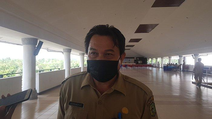 Kepala BKDPSDM Pastikan Peneriaman CPNS untuk Tambah Kuota Guru di Bengkayang