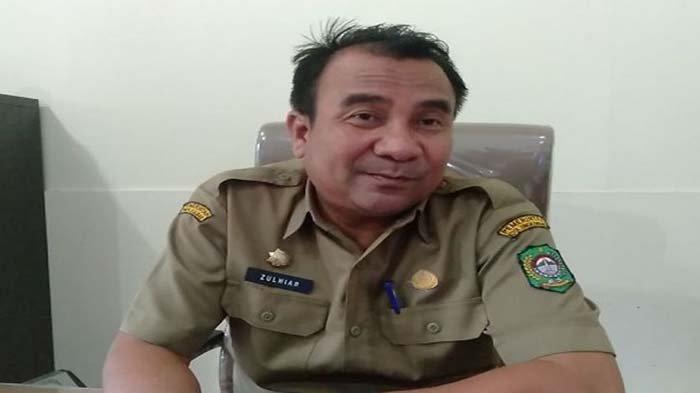Peserta Seleksi SKD Bisa Ikuti Rapid Tes Antigen Gratis di Puskesmas Singkawang