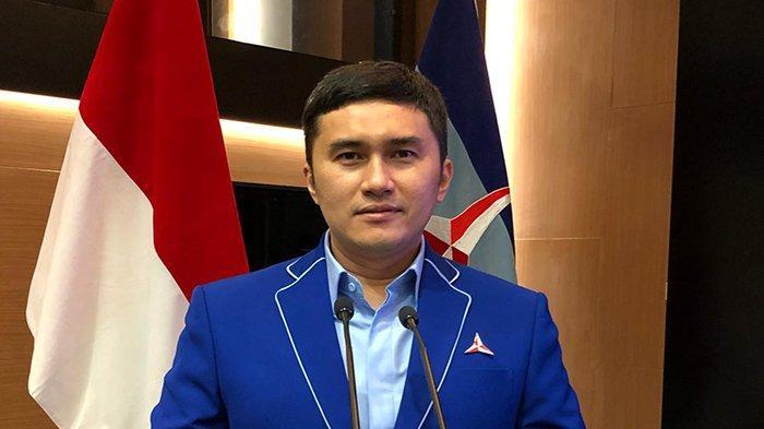 Bersyukur Pemecatan Oknum Kader, Herzaky Ungkap Representasi SBY di Demokrat