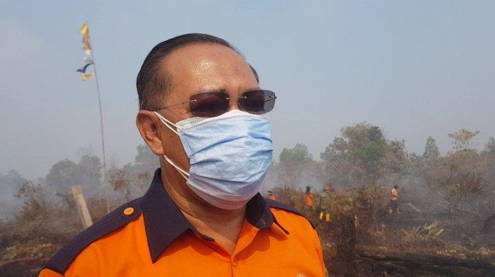 Antisipasi Kebakaran di Kota Pontianak