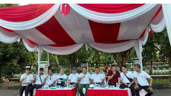 BBPOM Pontianak Meriahkan Acara Puncak Perayaan HUT ke 18 Badan POM RI
