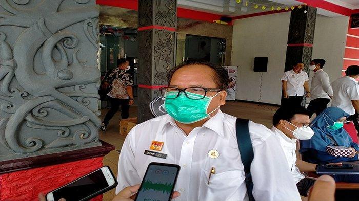 Diskes Sanggau Sebut Total 6.030 Orang Sudah Terima Vaksin Covid 19 di Kabupaten Sanggau