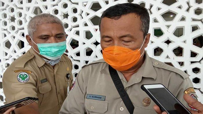 BPBD Kayong Utara Sebut Kecamatan Simpang Hilir Rawan Karhutla