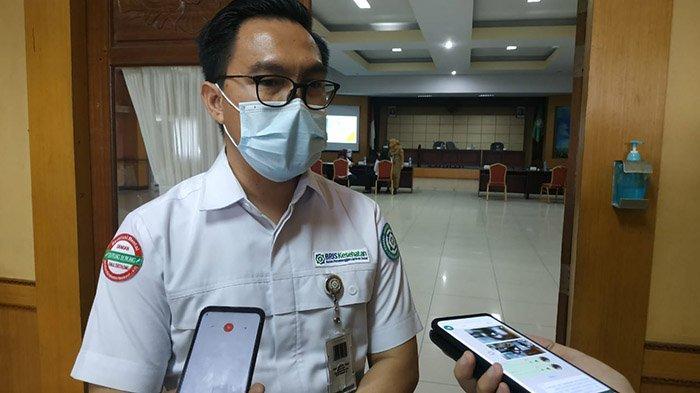 Kepala BPJS Kesehatan Cabang Pontianak Harap Capaian Peserta JKN Mendekati Target Nasional