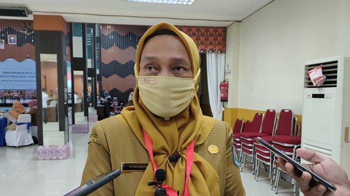 Persoalan Penduduk Tidak Sesuai KTP, Nurmarini Imbau Masyarakat Urus Administrasi Kependudukannya