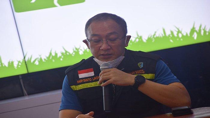 Total Konfirmasi Corona di Kabupaten Sintang Capai 837 Kasus, 139 Pasien dalam Perawatan