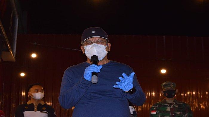Penerapan PPKM di Perpanjang, Harisson Sebut Pos Satgas Sampai Tingkat RT akan Terus Diaktifkan