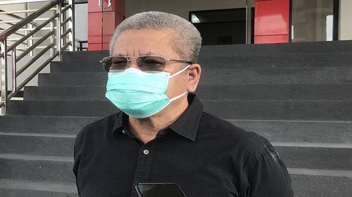 Kadiskes Harisson Sampaikan Penyebab Tiga Daerah di Kalbar Masih Berada Pada PPKM Level 3