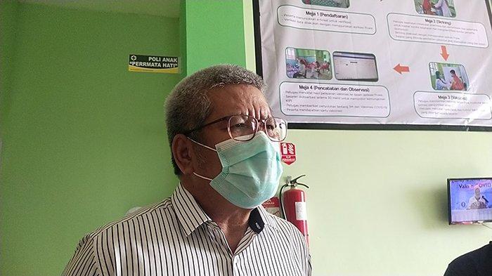 Satgas Covid-19 Kalbar Larang Buka Bersama di Hotel, Berikut Tanggapan dari PHRI