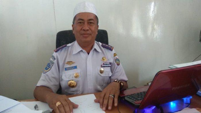 Kayong Utara Akan Bangun Bandara, Kadishub Pastikan Lahan Bebas dari TNGP