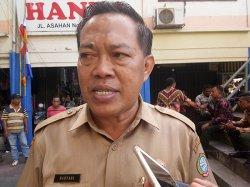 Pemkot Akan Tertibkan PKL Siantan Menyambut STQ Nasional 2019