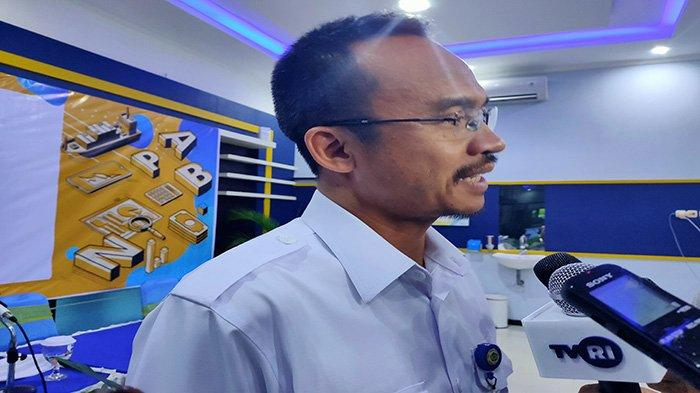 Raih Predikat WTP Lima Kali Beruntun, Kanwil DJPb Kalbar Beri Penghargaan Kepada Pemkot Pontianak