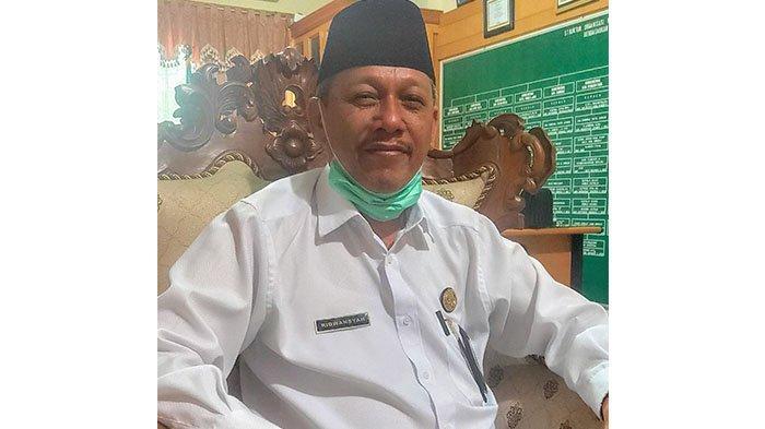 Ridwansyah: Peniadaan Salat Idul Fitri Secara Berjamaah Sesuai dengan Surat Edaran Menteri Agama