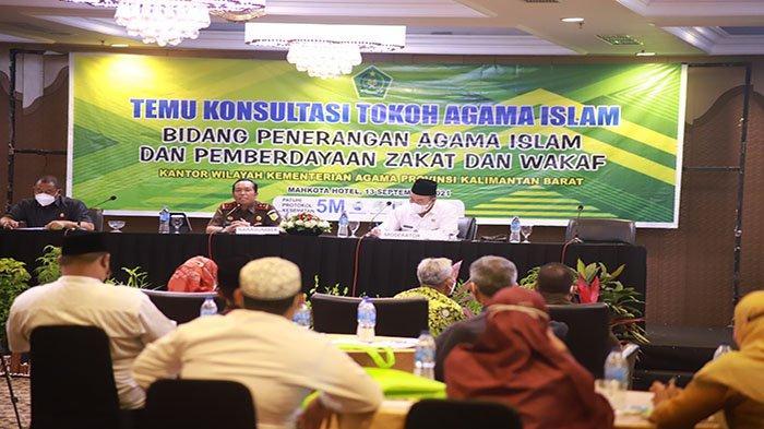 Masyhudi Imbau Masyarakat Tak Main Hakim Sendiri Jika Menemukan Aliran menyimpang