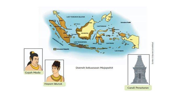 Kerajaan Majapahit dikenal sebagai salah satu kerajaan terbesar di Nusantara.