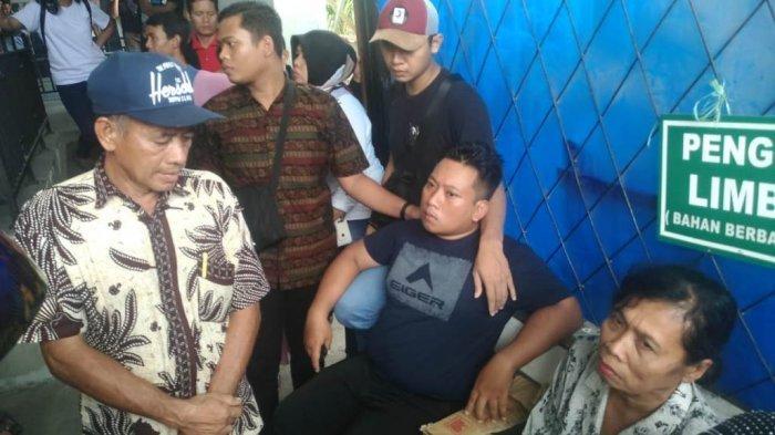 Kesaksian Agung, Anak Pertama Kepala Sekolah di Tempunak Sintang Korban Penusukan