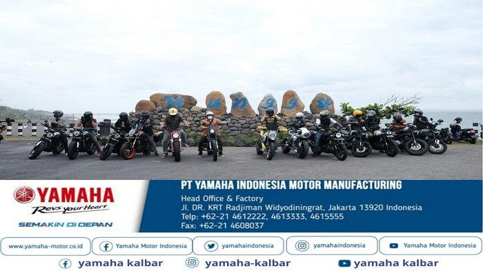 Bali Sunset Ride, Riding XSR 155 Nikmati Keindahan Pulau Dewata - keseruan-event-xsr-155-motoride-di-bali-2021.jpg