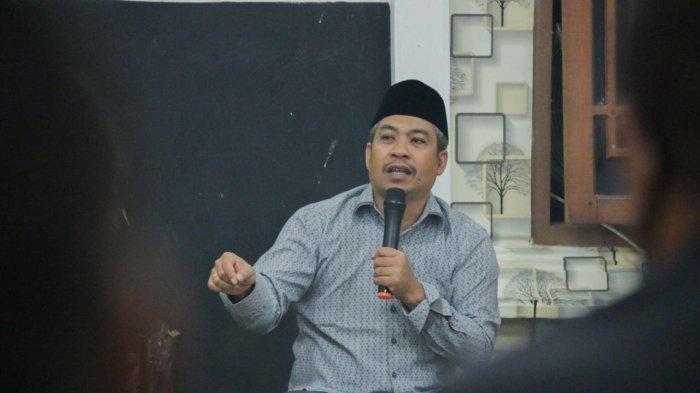 Bacabup Junaidi Harap Dukungan dan Doa Masyarakat Ketapang