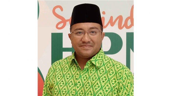 WIKI - PROFIL Nugroho Henray Ekasaputra, Ketua DPD ASITA Kalbar
