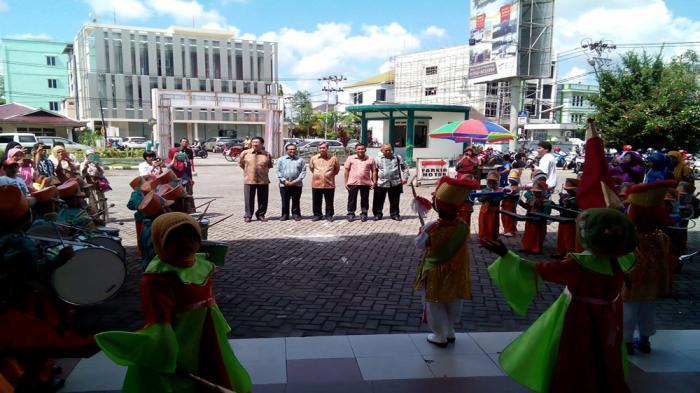 Pameran Home Deco and Property Expo 2016 Dibuka Hari Ini