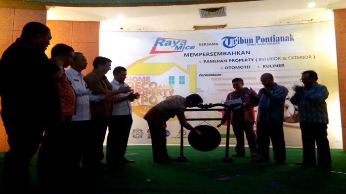 Ketum DPP Apersi: Langkah Capai Tujuan Program Sejuta Rumah