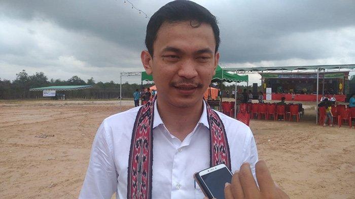 Ketua DPRD Sintang Dorong Pemerintah Perhatikan Potensi Wisata Danau