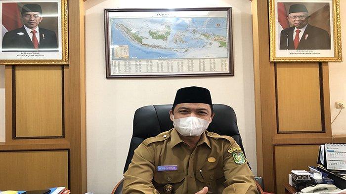 Ramadan Tahun Ini Semua Masjid Boleh Dibuka Kembali, Ketua DMI Kalbar Ajak Umat Makmurkan Masjid