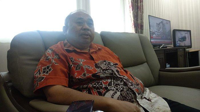 Pembangunan Kantor Gubernur Baru, Suriansyah: Gubernur Juga Tidak Salah