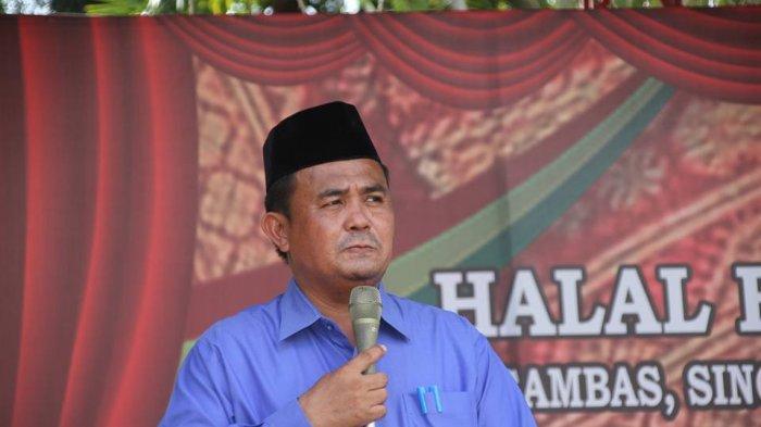 Dua Kader Demokrat Ditangkap KPK Jelang Hari Ulang Tahun SBY, Ini Identitasnya
