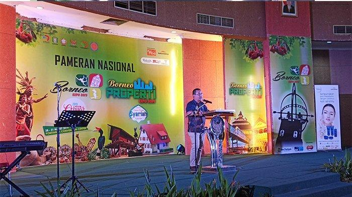 Ketua DPD REI Kalbar Ajak Masyarakat Lupakan Perselisihan Pemilu di Hari Raya Idul Fitri
