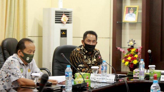 DPRD Kapuas Hulu Minta TNBKDS dan NGO Transparan Soal Program Pembangunan