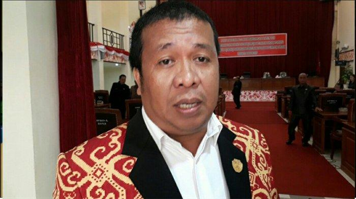 DPC PDI Perjuangan Landak Dukung Penuh Cornelis Kembali Pimpin PDI Perjuangan Kalbar