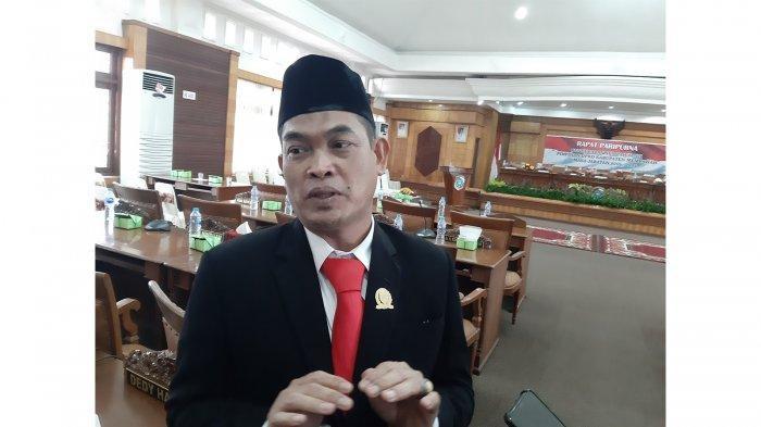 Ketua DPRD Apresiasi Pemkab Mempawah Pertahankan Opini WTP