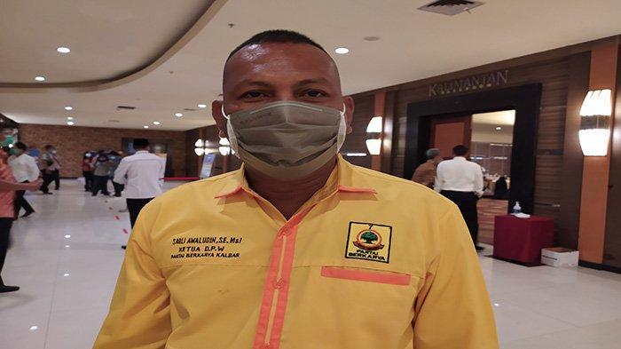Bersukur PTUN Menangkan Berkarya Tommy Soeharto, Berikut Langkah-langkah Sabli Awaludin