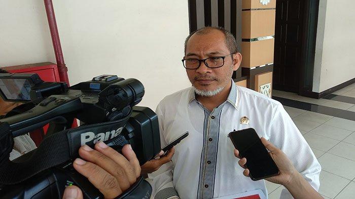 Arif Joni Benarkan PKS Dukung Junaidi-Syahrani di Pilkada Ketapang