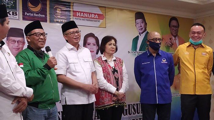 Beberkan 7 Paslon Pilihan PPP di Pilkada 2020, Retno Targetkan Menang 100 Persen