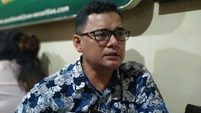 Zulfydar Zaidar Mochtar Dorong Kenaikan Insentif Untuk RT