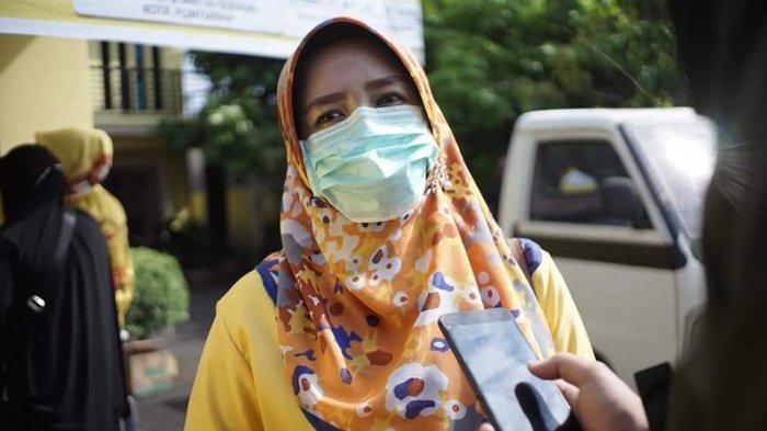 Beby Nailufa Tegaskan Siap Maju Ketua DPD Golkar Pontianak