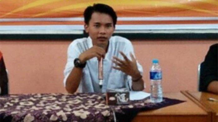 Maryadi Sirat Nilai Calon Kepala Daerah di Wilayah Perbatasan Harus Transparan Pada Rakyat