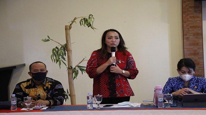 Komisi I DPRD Kalbar Monitoring Penanganan Covid-19 di Kota Singkawang, Ini Pesan Angeline