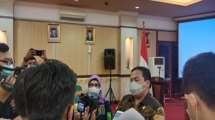 Dr. Syarif Kembali Jabat Rektor IAIN, Sukiryanto: Saya Ucapkan Selamat