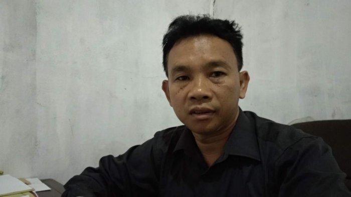 Damianus Yordan Yakin Latihan di Bali Tingkatkan Kemampuan Daud Yordan