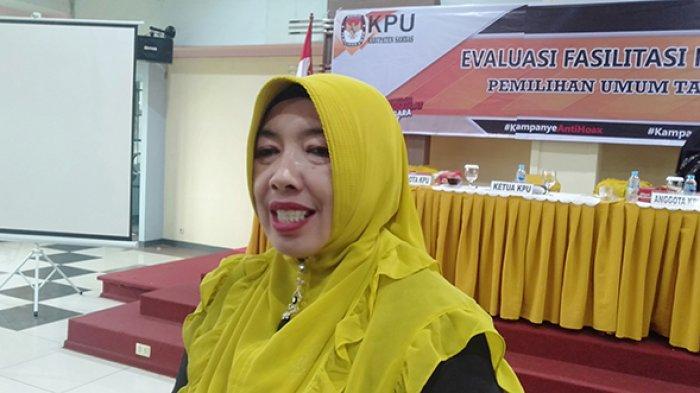 Belum Sepakat Dana Pilkada dengan Pemkab,  KPU Sambas Terancam Tak Bisa Cetak Surat Suara
